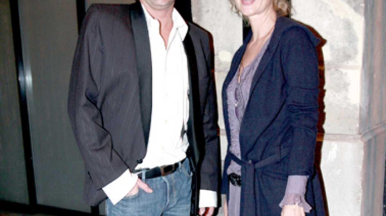 Pierre Palmade et Michèle Laroque, c'est reparti