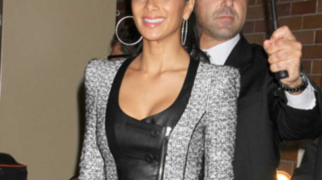 Nicole Scherzinger sort avec l'ex de Rihanna