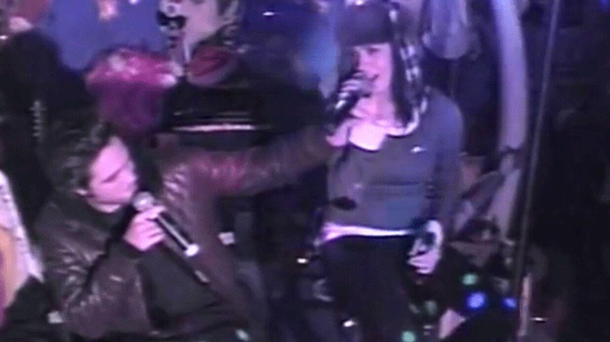 VIDEO Ivres, Katy Perry et Robert Pattinson font un karaoké