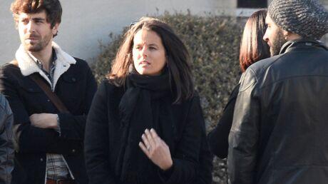 Obsèques de Gaël Lopes (Rising Star): ses proches et Faustine Bollaert très émus
