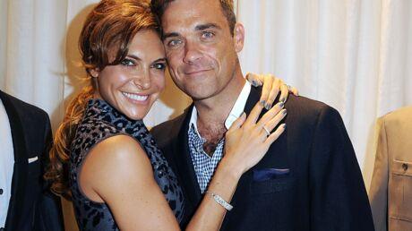 VIDEO Entre deux contractions, la femme de Robbie Williams fait un twerk à la maternité
