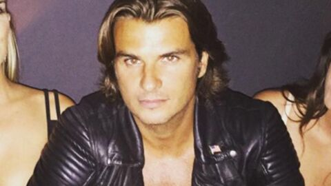 PHOTO Romain Chavent (Secret Story 3) s'exhibe entièrement nu