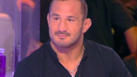 Sylvain Potard: après avoir posé nu dans les Dieux du Stade, il a reçu des clichés indécents