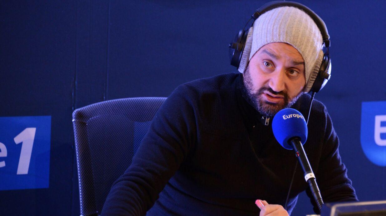 Cyril Hanouna: D8 lui propose de fêter le 31 décembre en direct