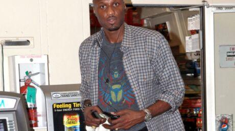 Lamar Odom: une transplantation de rein est désormais nécessaire