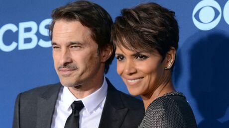Officiel: Halle Berry et Olivier Martinez divorcent!