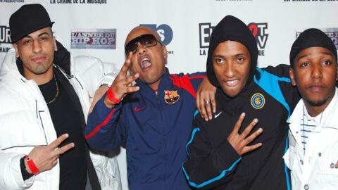 Mort de Sya Styles, DJ et membre du groupe de rap marseillais Psy 4 de la Rime