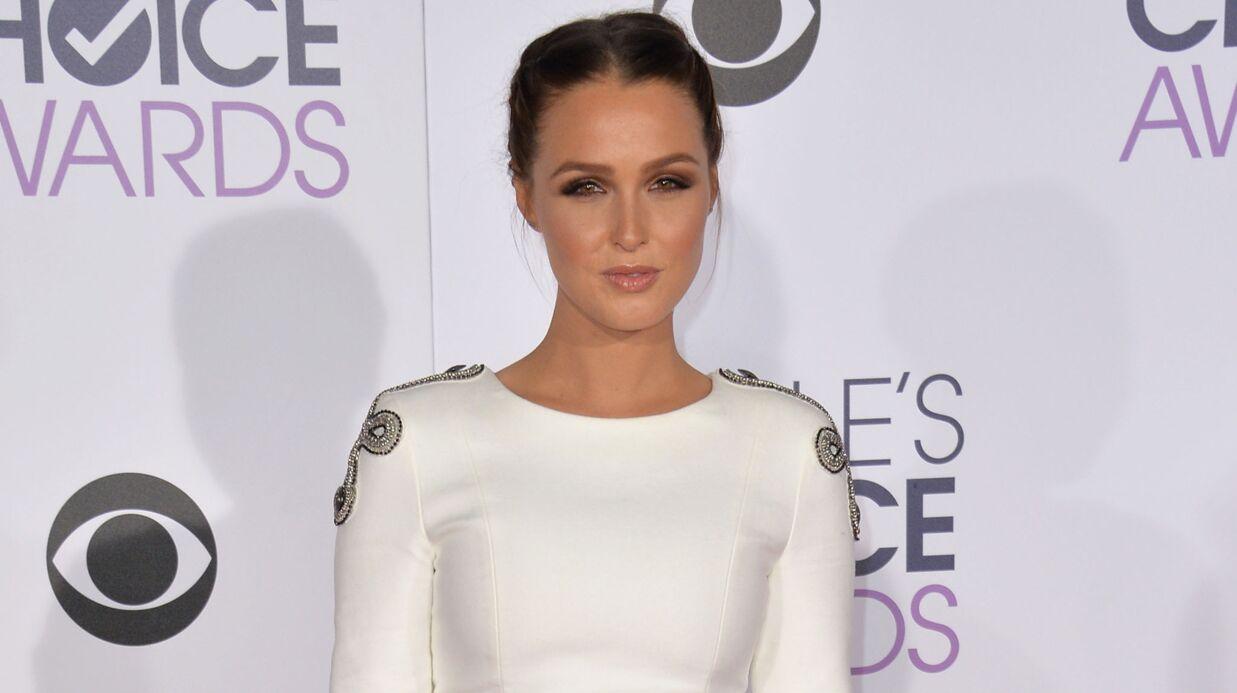PHOTO Camilla Luddington: la star de Grey's Anatomy est enceinte!