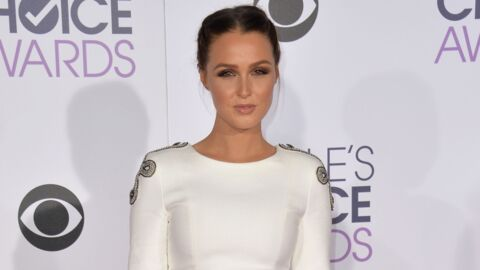 PHOTO Camilla Luddington : la star de Grey's Anatomy est enceinte !