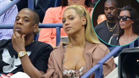 Si Jay Z snobe Kanye West, c'est parce que Beyoncé ne supporte pas Kim Kardashian