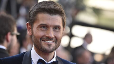 Christophe Beaugrand se confie sur ses envies de paternité