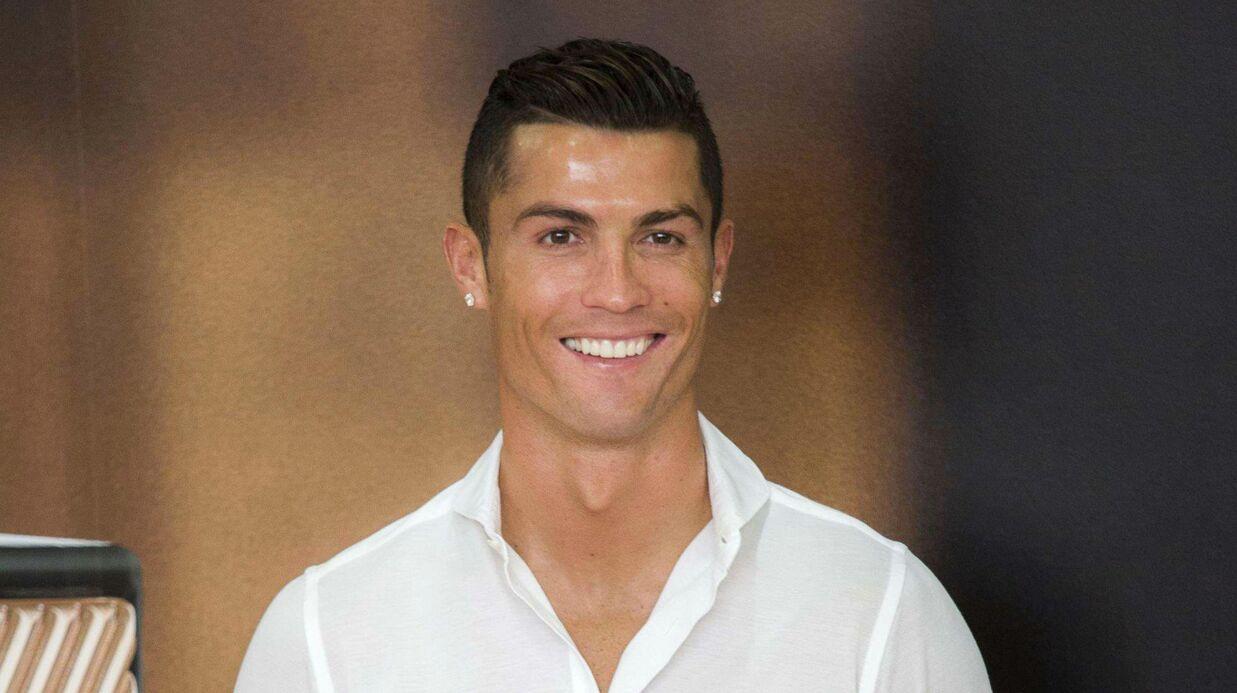 Cristiano Ronaldo serait totalement accro aux injections de toxine botulique