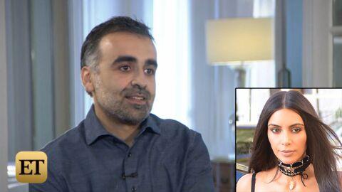 Agression de Kim Kardashian: le concierge assure que les voleurs n'en voulaient pas à ses bijoux