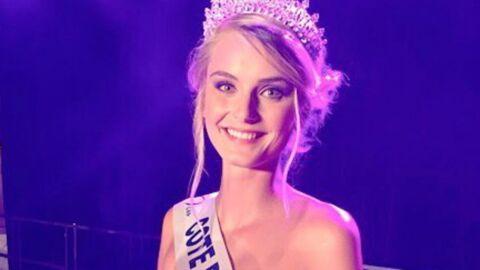 Une candidate de Miss France abandonne à quelques semaines de l'élection