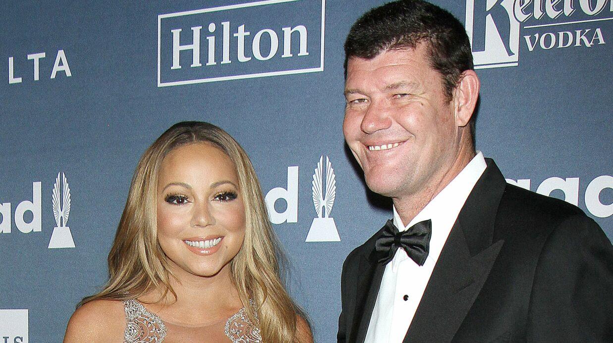 Mariah Carey larguée par son fiancé, il lui laisse sa bague à 10 millions de dollars