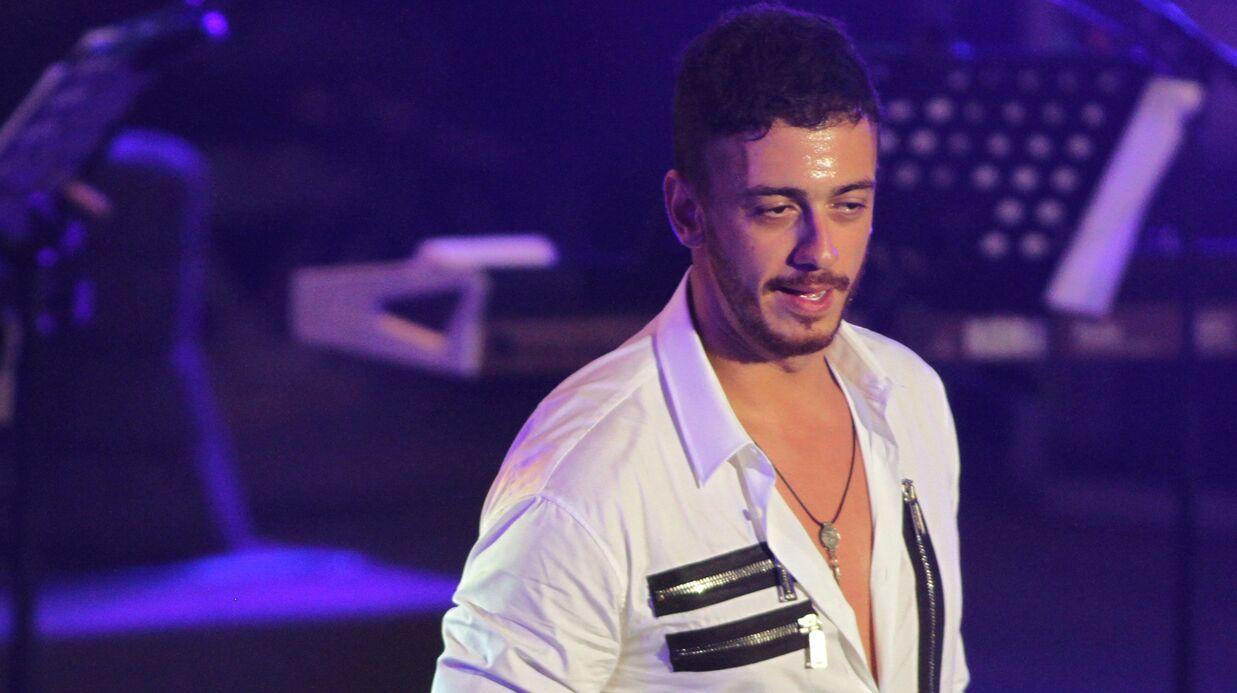 Saam Lamjarred: le chanteur et ami de Gad Elmaleh arrêté pour agression sexuelle