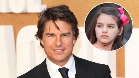 Tom Cruise: après 3 ans d'absence, il a enfin revu sa fille Suri
