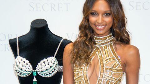 Victoria's Secret: découvrez le top qui portera le Fantasy Bra au défilé 2016 à Paris