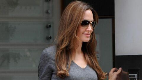 Une limite est franchie dans la guerre Jolie-Aniston