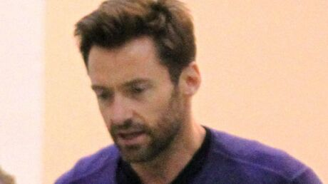 Hugh Jackman peiné de ne pas avoir d'enfant biologique