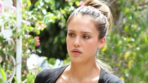 Jessica Alba : première photo de sa fille Haven !