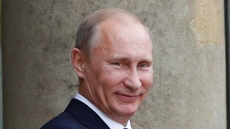 Vladimir Poutine shooté au Botox®?