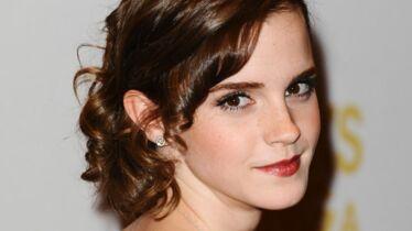 La prochaine fois, Emma enlève le bas!