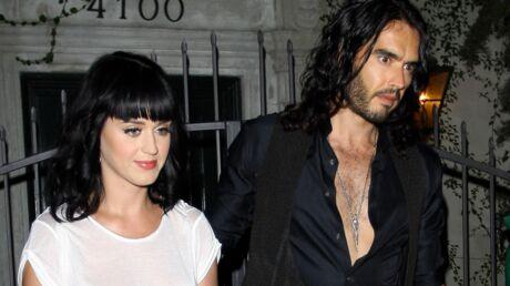 Russell Brand explique enfin pourquoi il a divorcé de Katy Perry