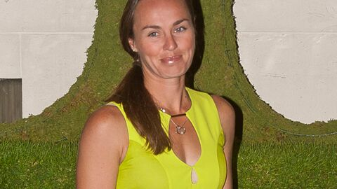 Martina Hingis accusée de violences conjugales