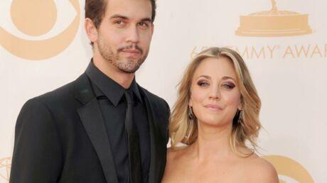 Kaley Cuoco (déjà!) fiancée à Ryan Sweeting