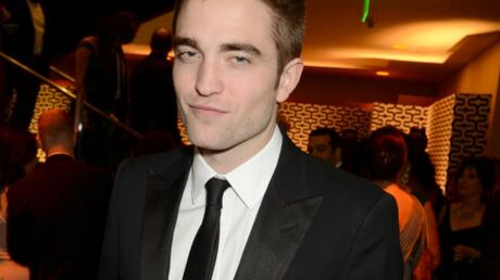 Robert Pattinson a craqué pour la fille de Sean Penn
