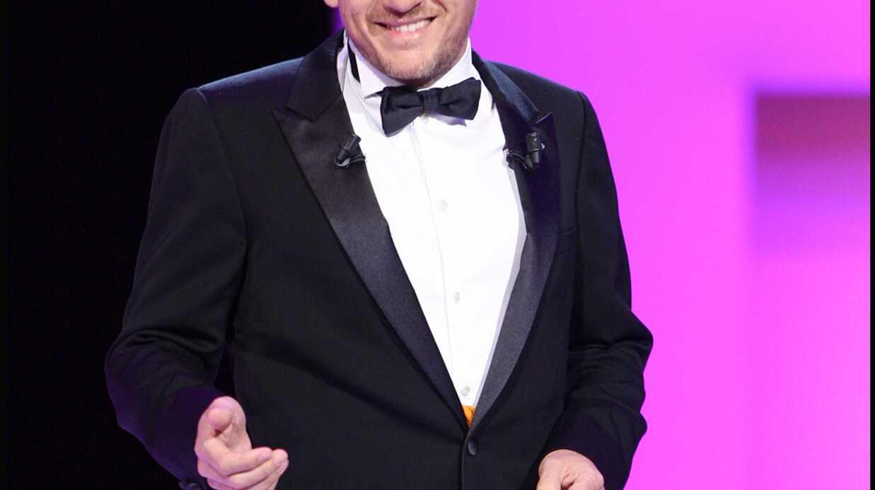Dany Boon sera le président de la 40ème cérémonie des César