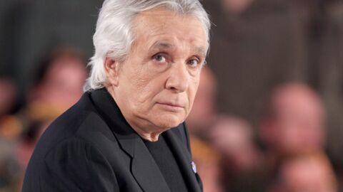 Michel Sardou: Johnny Hallyday «est con»