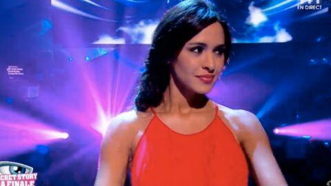 Leila grande gagnante de Secret Story 8