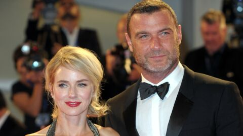 Naomi Watts et Liev Schreiber se séparent après 11 ans de relation