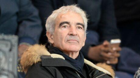 Raymond Domenech a «inquiété pas mal de monde» avec ses soucis de santé