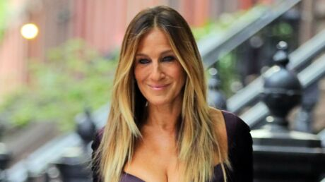 Sarah Jessica Parker évoque un possible retour de Sex and the City à la télévision
