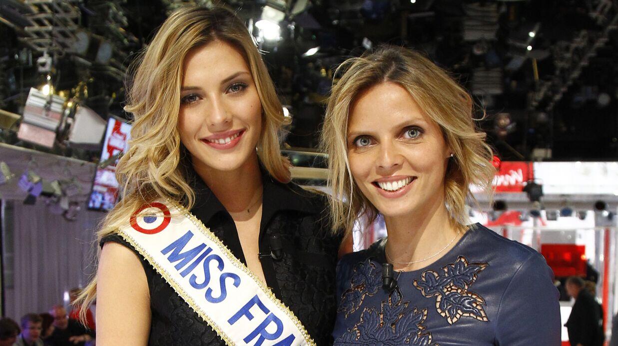Miss France 2017: soupçons de «supercherie» autour d'une élection régionale, Sylvie Tellier se défend