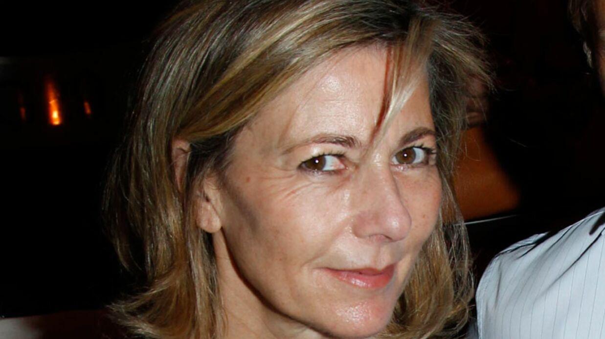 Claire Chazal: son journal a un nouveau visage