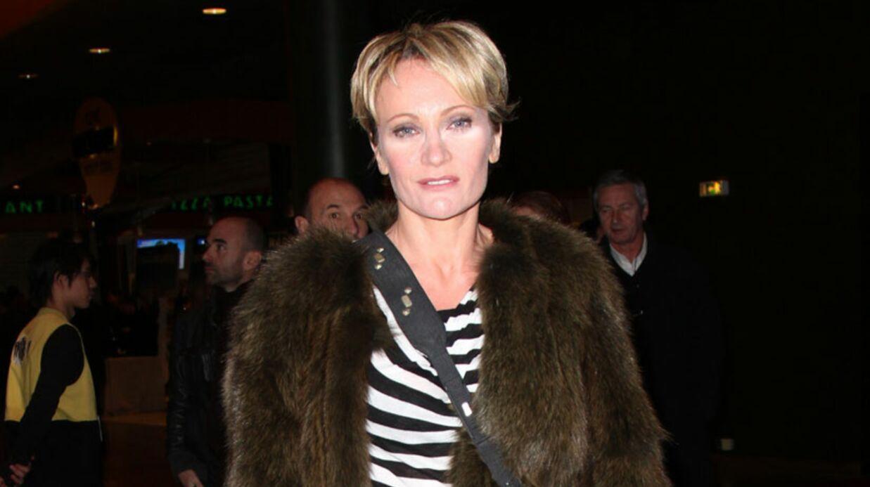Patricia Kaas dans le téléfilm «Assassiné» sur France 3