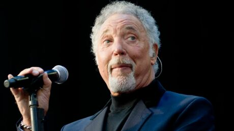 Tom Jones a été hospitalisé à Monaco
