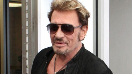 Johnny Hallyday rassure ses fans par un message sur Instagram