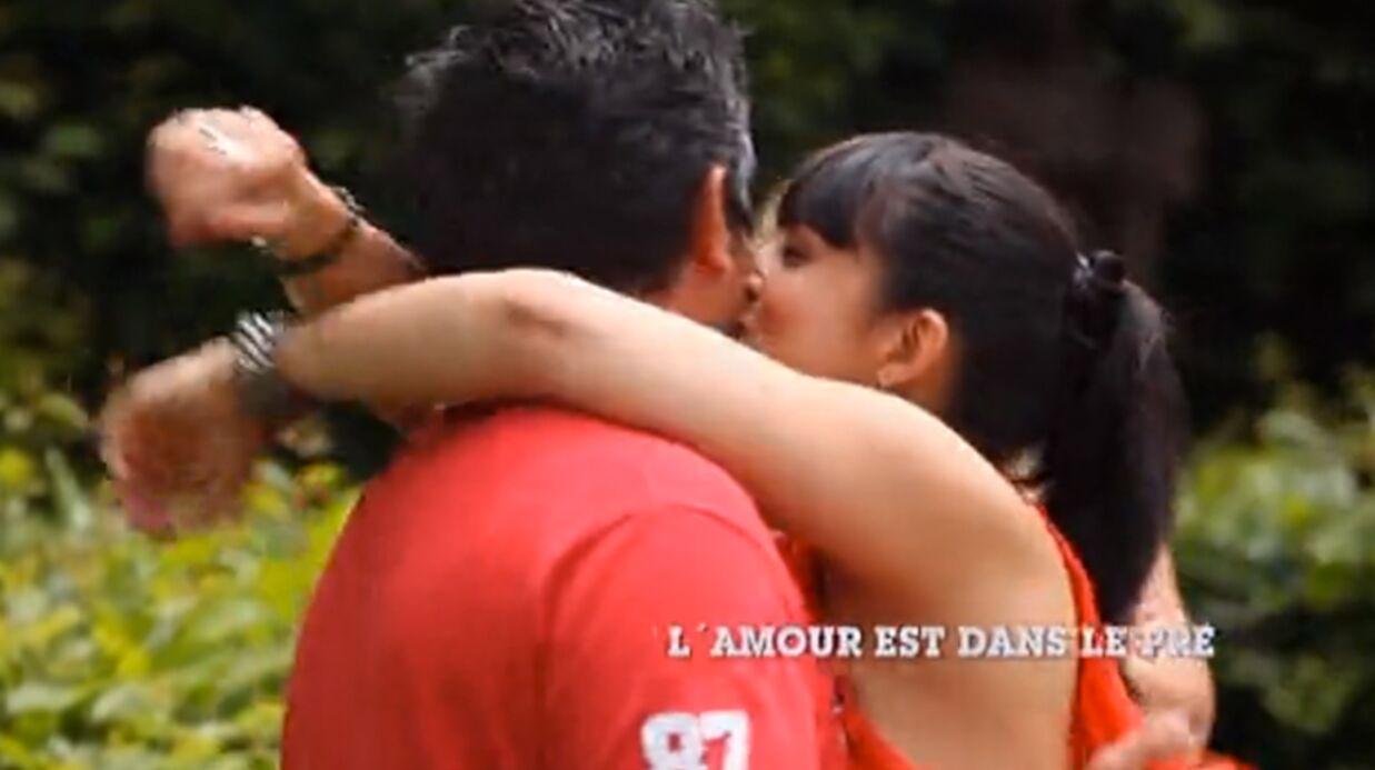 SPOILERS L'amour est dans le pré: M6 a dévoilé le bilan