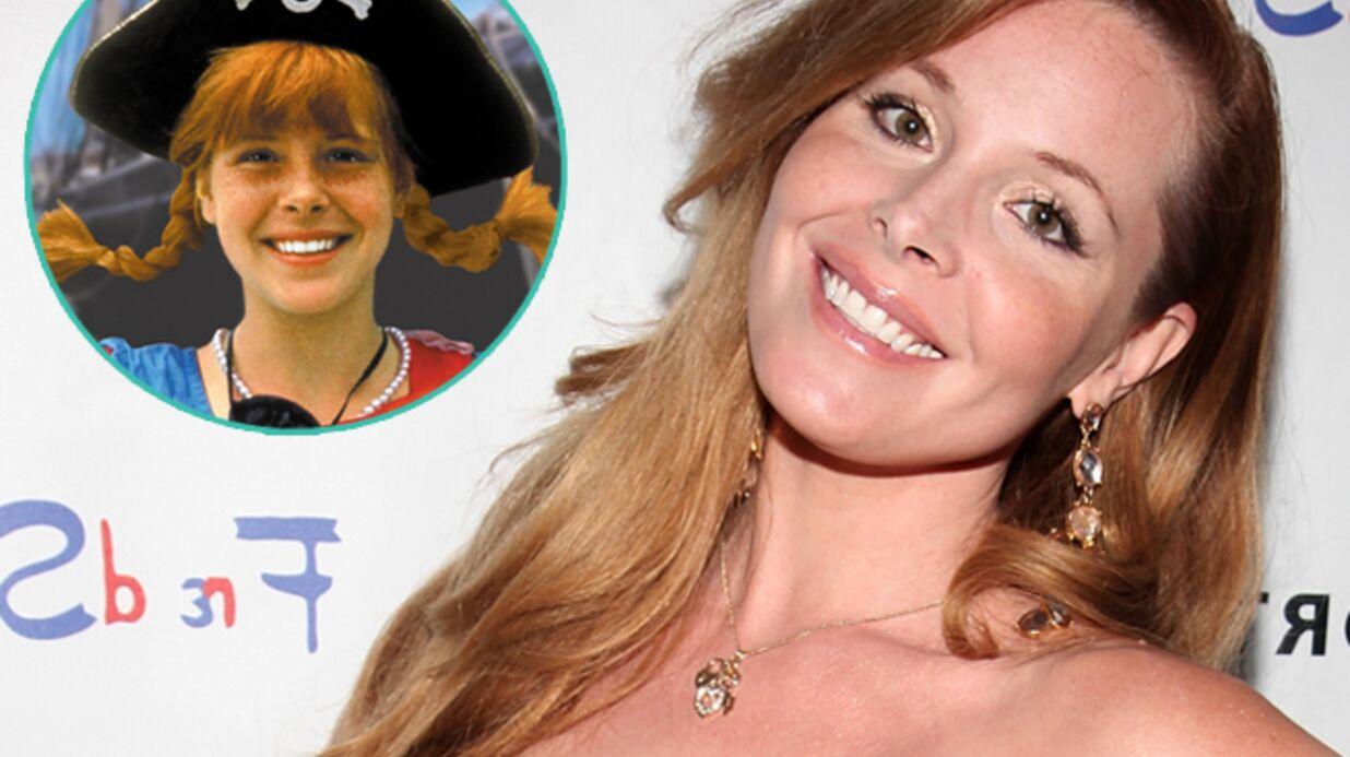 Tami Erin, l'interprète de Fifi Brindacier, a tourné dans une sextape