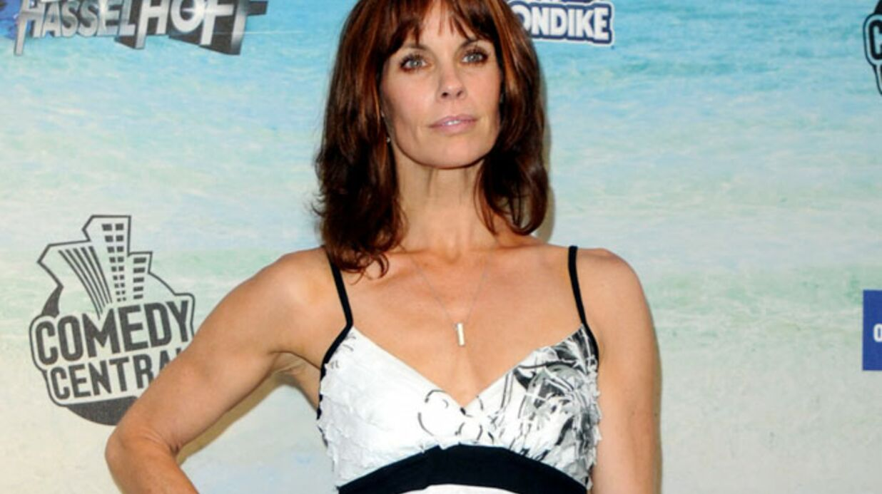 L'actrice Alexandra Paul (Alerte à Malibu) harcelée par une fan
