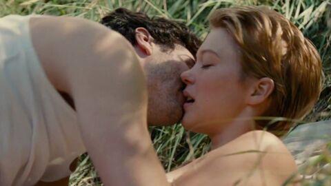 C'est vu – Grand Central: Tahar Rahim et Léa Seydoux irradiés d'amour