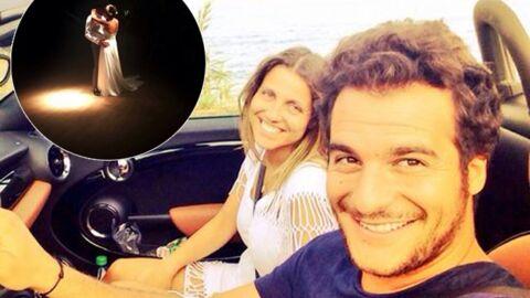 Amir (The Voice 3) a épousé Lital, sa compagne de longue date