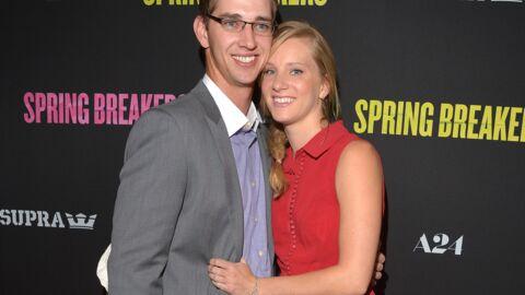 Heather Morris (Glee) s'est fiancée