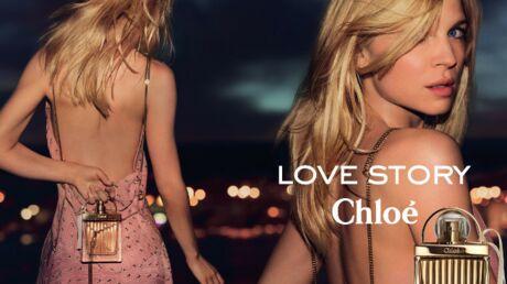 Chloé nous conte sa Love Story
