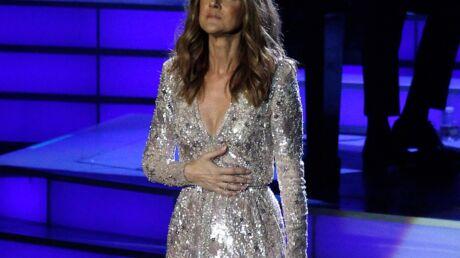 Céline Dion confie qu'avec René, «demain n'existe pas»